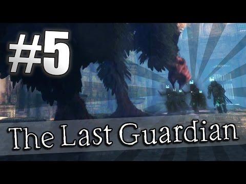 EL MOMENTO MÁS INTENSO Y EL JUGUETE DE TRICO | The Last Guardian #5