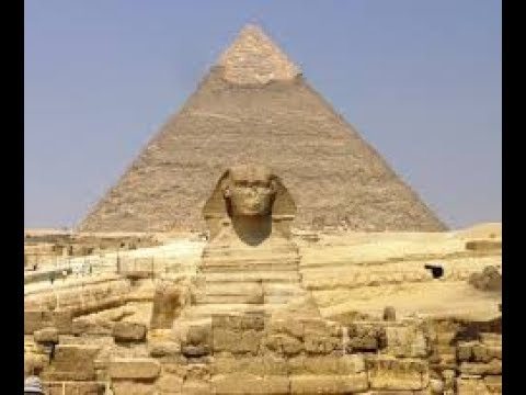 The Riddle Of The Sphinx And Ancient Babylon In Plain Sight