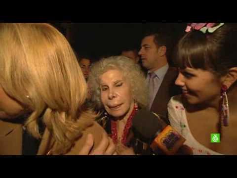 SLQH: Maria José Campanario se la cuela a Mermelada