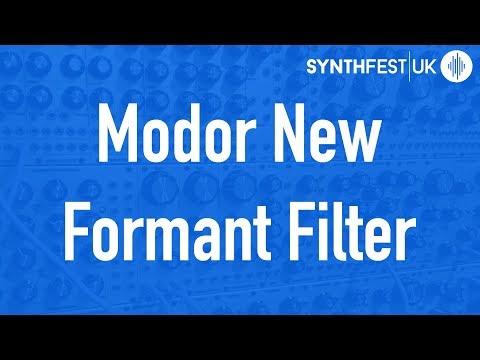 Modor - New