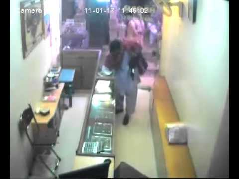 Robbery in sialkot Pakistan   Your Reports at Hamariweb com