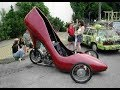 Funny Cars, Stunning Cars 5 6