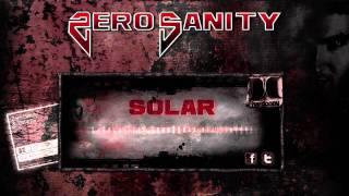 Zero Sanity - Solar