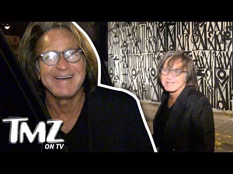 Mohamed Hadid, Lisa Vanderpump: Friendship Is Over (TMZ TV)