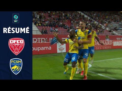 Dijon Sochaux Goals And Highlights