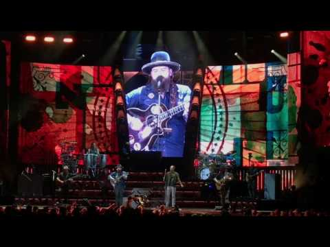 Zac Brown Band - Real Thing (Live 5-12-17)