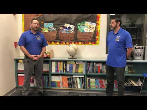Back to School Night - Harvest Valley Elementary School - 2020-21