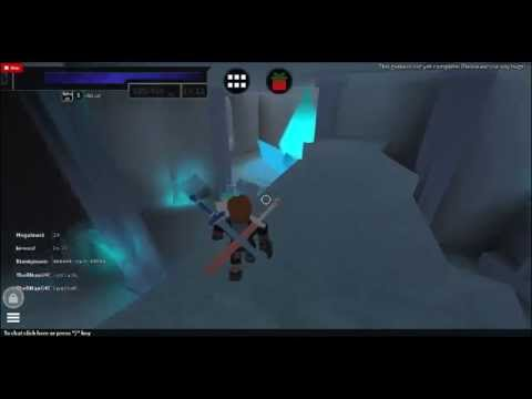 SAOB ROBLOX Dungeon Frenzy Ep.2
