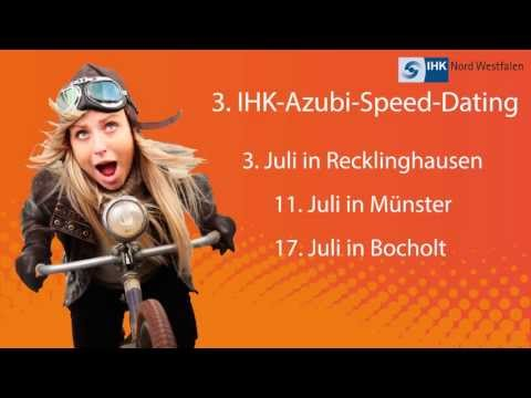 azubi speed dating ihk münster