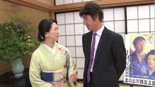 7月12日〜25日まで、俳優座劇場(六本木)で上演される「日本の面...