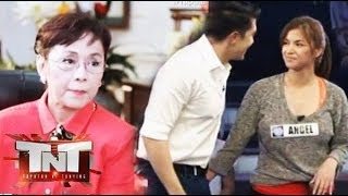 Vilma Santos rates Angel Locsin :