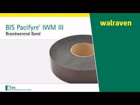 BIS Pacifyre IWM III NL