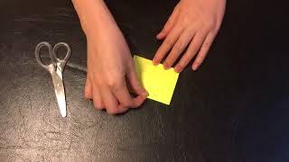 數學科︰製作四邊形 (四年級)