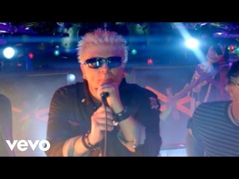 The Offspring - Cruising California (Bumpin' In My Trunk):歌詞+中文翻譯