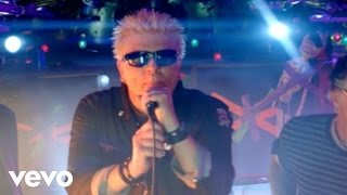 Смотреть клип The Offspring - Cruising California