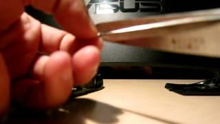 Mouse Logitech Anywhere MX - Fix Double-Click
