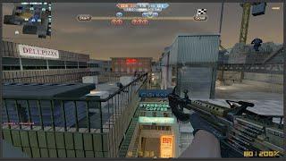 Counter-Strike Nexon: Zombies - Map: Skyline Escape