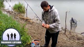 видео Как сделать манку для ловли карася - необходимые ингредиенты и способы приготовления