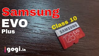 Samsung EVO Plus 128 GB micro SD card, what you need to know before you buy a micro SD card