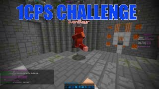 1 CPS Challenge | Sumo PvP