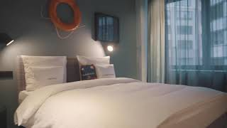 10  Large Guest Room - 25hours Hotel Frankfurt The Trip