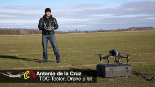 The Digital Circuit - Cold-weather flight with the DJI Inspire 2