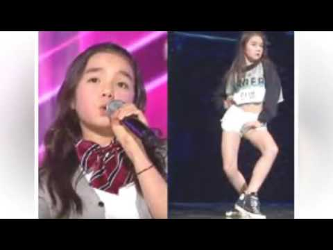 11-year-old-half-swedish,-half-korean-girl's-dance-abilities-gets-her-signed-with-yg-entertainment!