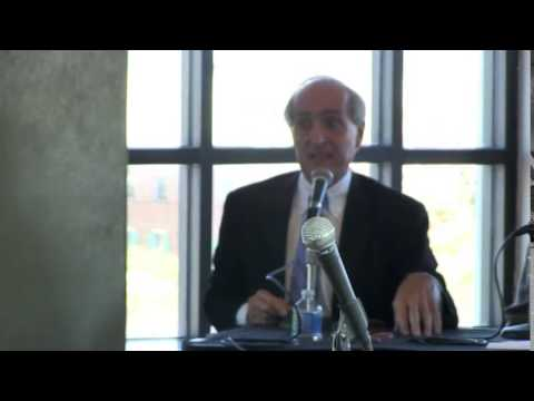 Tom Dent Congo Square Symposium, Nov. 9, 2012: Real Estate Development in the Claiborne Corridor