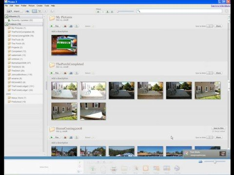 How to Create a Photo Collage Using Google Picasa 3