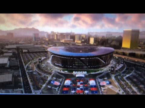 Oakland Raiders Las Vegas Stadium Faces $278 Million Merrill Steel Mechanics Lien - Update