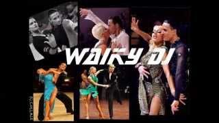 Bring the trumpets - Samba  ( Waiky Dj remix)