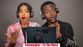 Download OUR FIRST TIME HEARING Pamungkas - To The Bone REACTION!!!😱