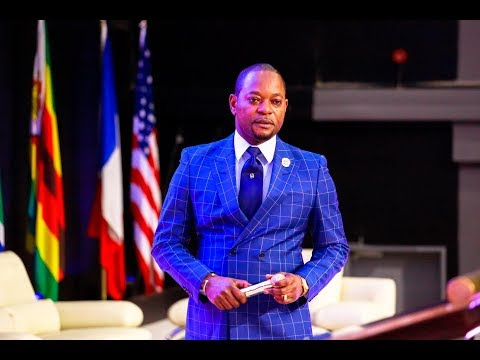 Cast that devil out of your yard - Pastor Alph Lukau | Sunday 05/08/2018 | AMI LIVESTREAM