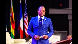 Cast that devil out of your yard - Pastor Alph Lukau | Sunday 19/08/2018 | AMI LIVESTREAM