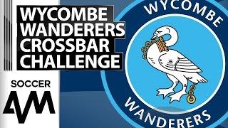 Crossbar Challenge - Wycombe Wanderers