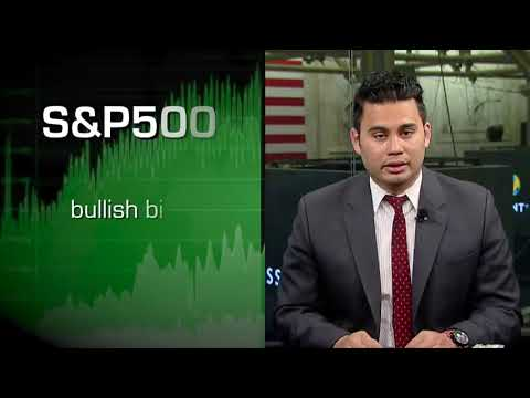 [WebTV] Futures flat-to-lower post-summit, Asia sees gains, Nasdaq in focus