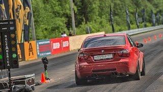 BMW M3 vs Mercedes C 63 AMG vs Porsche 911 Turbo thumbnail