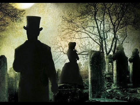 Highgate Cemetery London UK