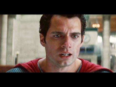 Henry Cavill Exits Role as Superman in DCEU