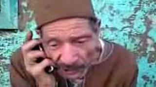 مكالمه تليفون مضحكه - أشتغلات - معاكسه تليفون- YouTube.FLV