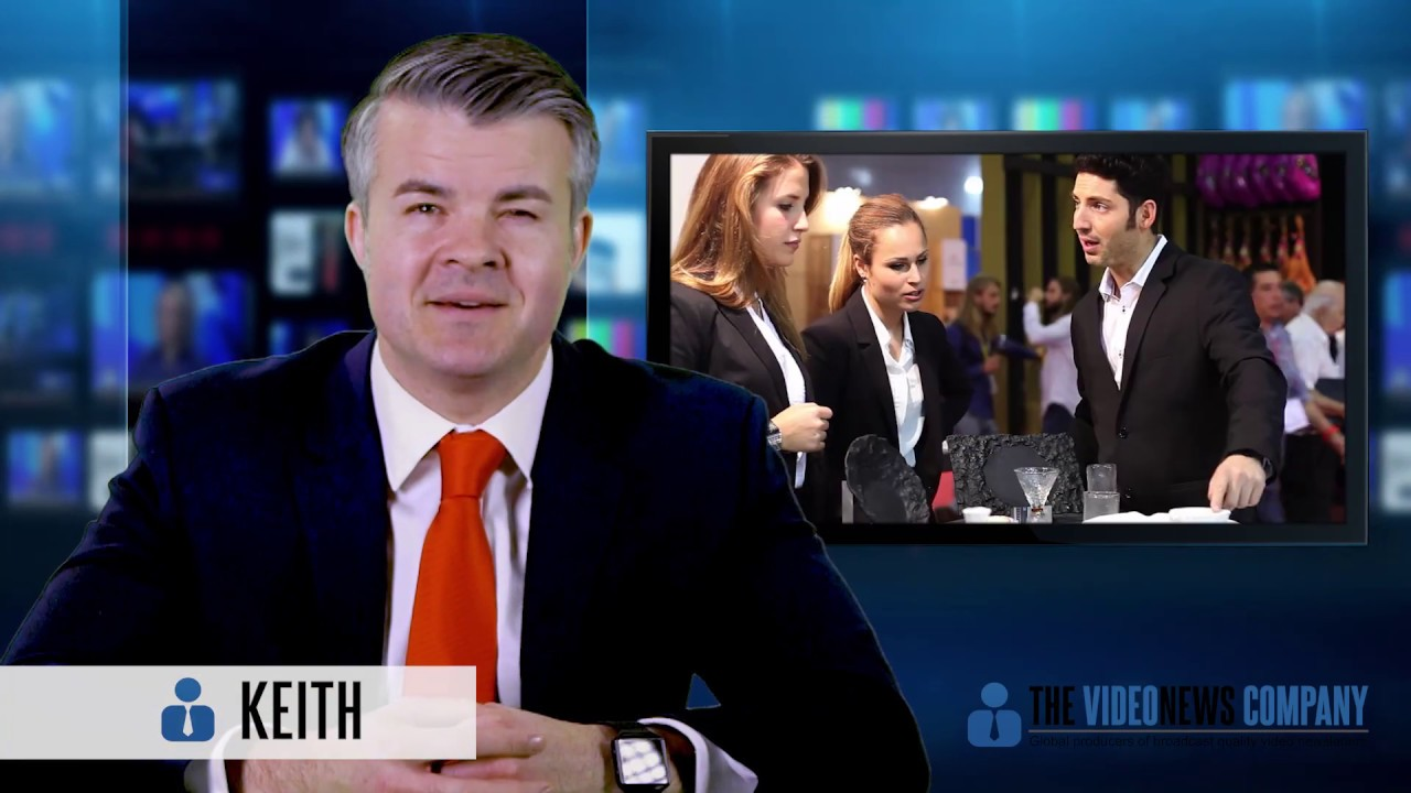 VNC Newsreaders - Keith - The Video News Company