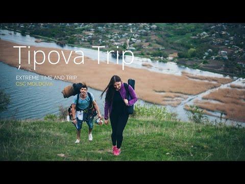 Excursia de la Țipova (Video #1) | CSC Moldova