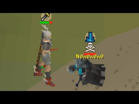 PKing on the Strongest Accounts in the Game