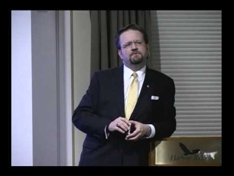 National Security and Terrorism in America Today, Dr. Sebastian Gorka
