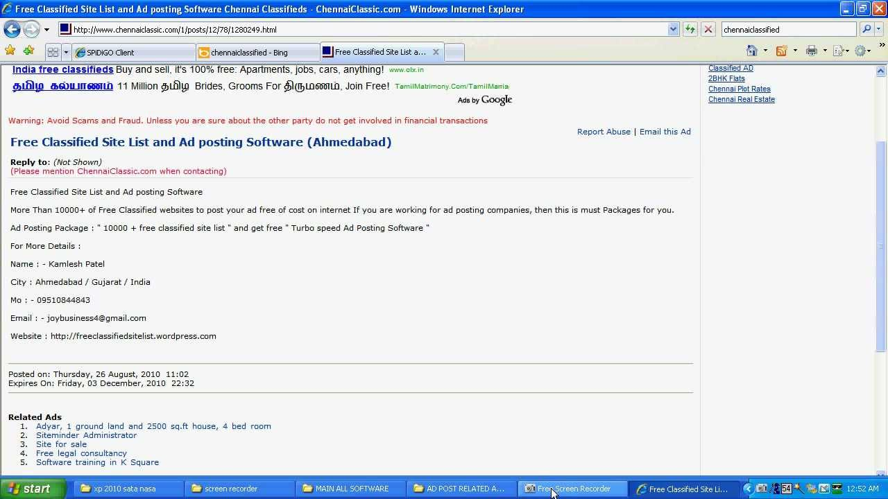 free classified, classified ad sites, list, free classified ads, online  classified ads