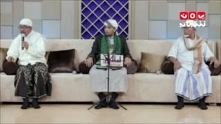 ليالي رمضان   الحلقة 2   #قناة_يمن_شباب