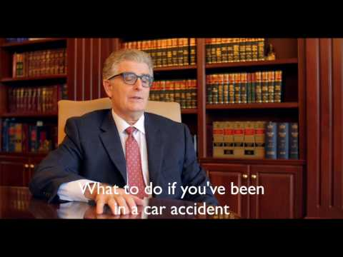 Injured In a Car Accident? Illinois/Naperville Personal Injury Lawyer, The Collins Law Firm