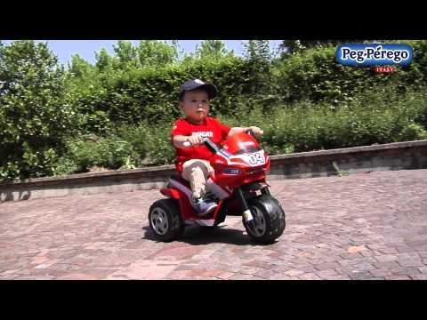Mini Ducati - Peg Perego