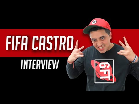 6FT - The Fifa Castro Interview - How to live a life with no excuses