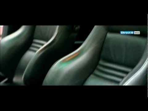 Extrait Emission Direct auto du 11-02-2012 - Audi RS2 vs Mercedes 500E